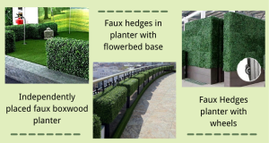 Full-Guide-To-Faux-Hedges-Planter-2021|FAQs-About-Artificial-Fence-Planter