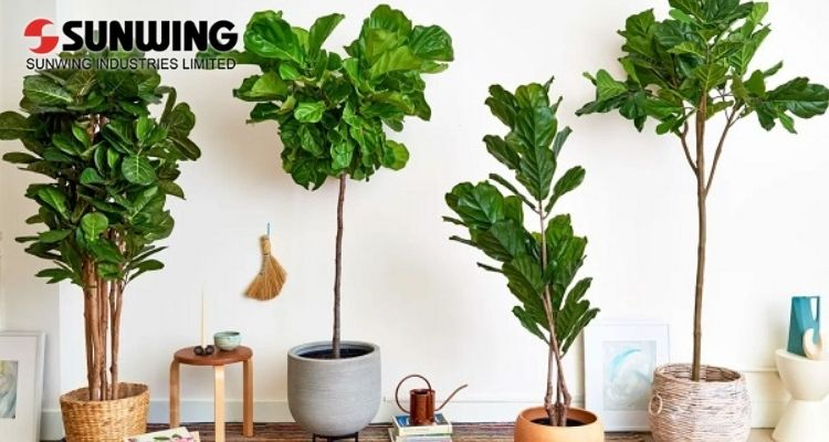 Sunwing-Potted-Fake-Trees